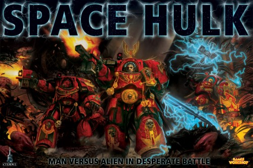 m330276a P1Mb1 500x332 Space Hulk Warhammer 40k Gaming
