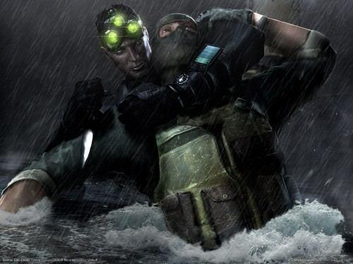 SplinterCell 1 1600x1200 500x375 Tom Clancys Splinter Cell