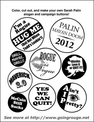 palin1 386x499 Sara Palin Colouring Book sarah palin Politics Humor Books