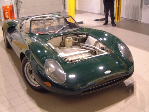 Xj13 front 500x375 Best Jaguar ever