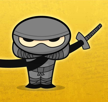 ninja5 Ready, Set, Ninja! Sexy ninas NeSFW Computers