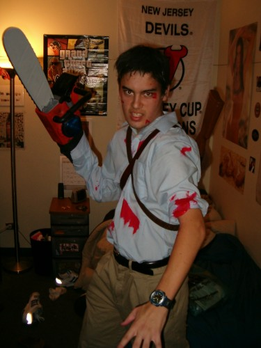 2004   Ash Williams 375x500