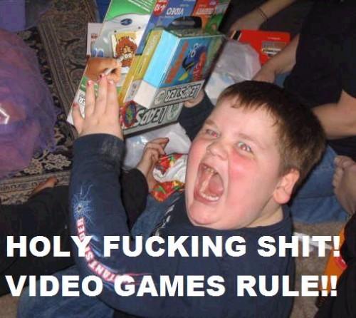 borngeekretouch 500x446 OMFG!! Humor Gaming forum fodder