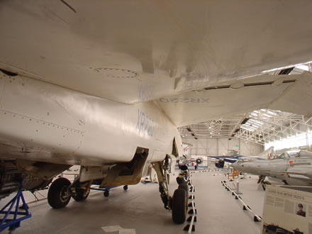 The starboard wing of TSR-2 XR220.jpg (24 KB)