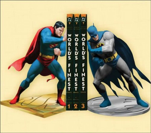 bookends 08 500x439 Cool Bookends star wars Comic Books