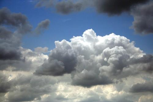 cloud1 500x333 clouds Nature