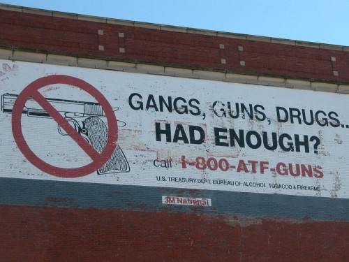 atf 1280 500x375 Gangs, Guns, Drugs... HAD ENOUGH? wtf Politics