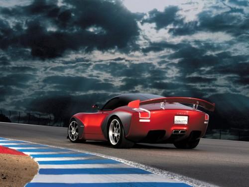 devongtx4 500x375 Devon GTX Cars