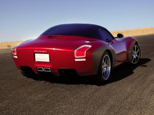 devongtx5 500x375 Devon GTX Cars