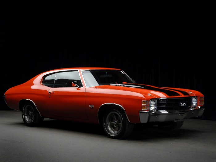 chevrolet chevelle ss 1971 r7 700x525 Chevy Chevelle SS 1971 Wallpaper Sexy Cars