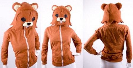 pedobear hoodie Pedobear Hoodie