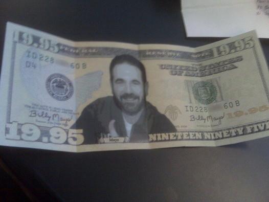billymaysdollar Billy Mays Dollar