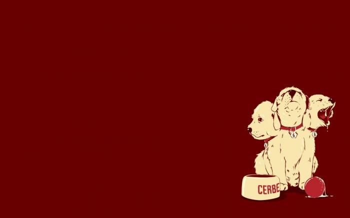 Cerberus Puppy