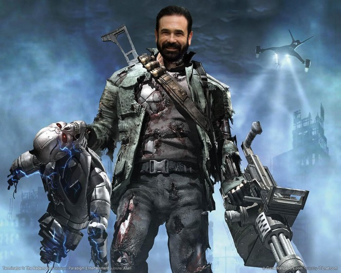 terminator 41 700x560 Billy Mays Wallpaper terminator billy mays
