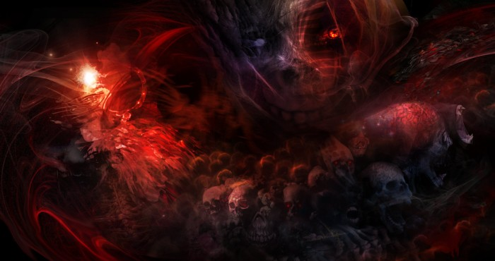 FearinUtherworlds 700x370 Amazing art! Wallpaper Fantasy   Science Fiction