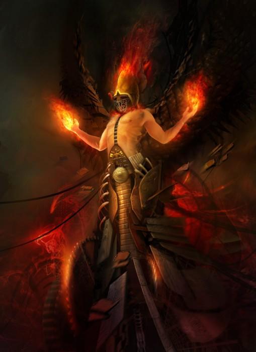 Sailos 509x700 Amazing art! Wallpaper Fantasy   Science Fiction