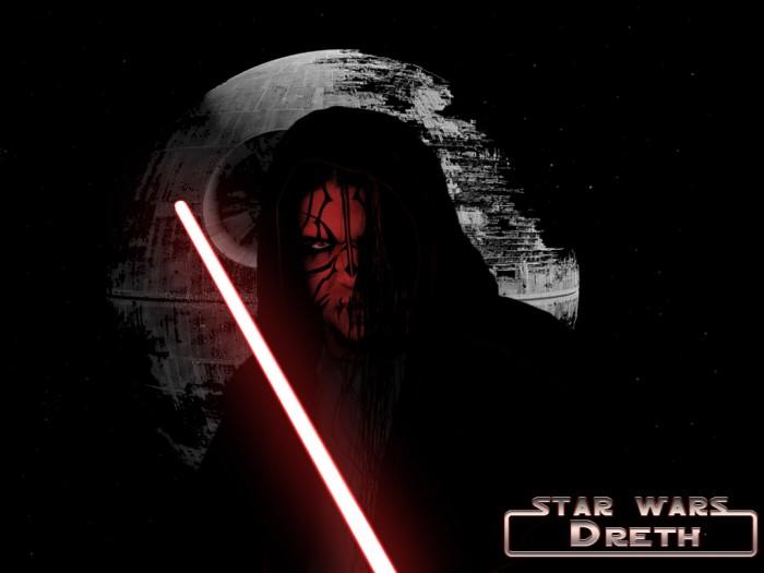 Dreth Sith 700x525 Theme Day   Dreths Photoshop manipulations