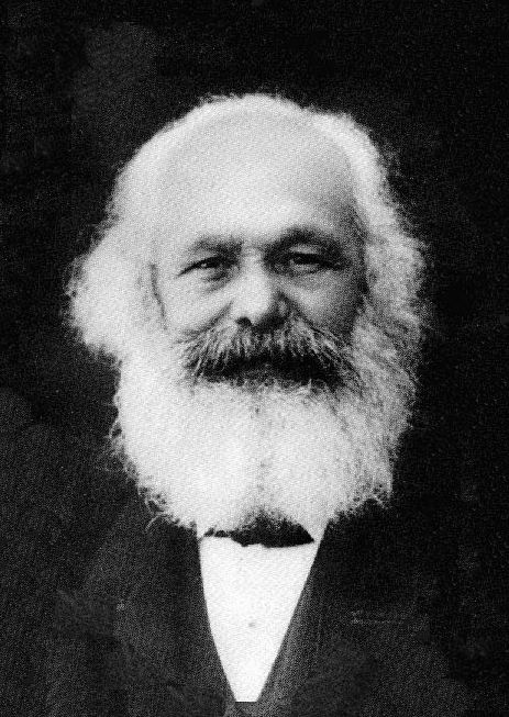 Marx old Some another beardeds