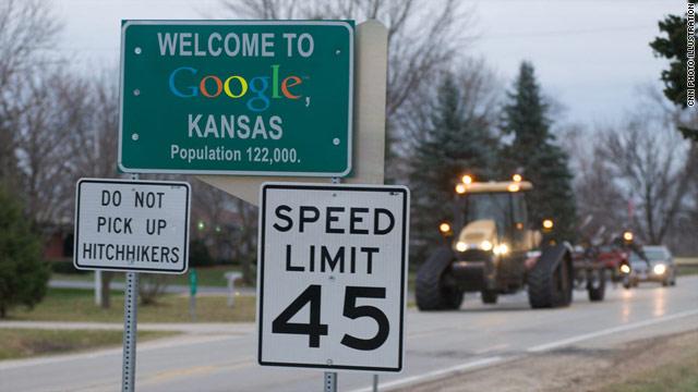 t1larg Google, Kansas wtf internets google