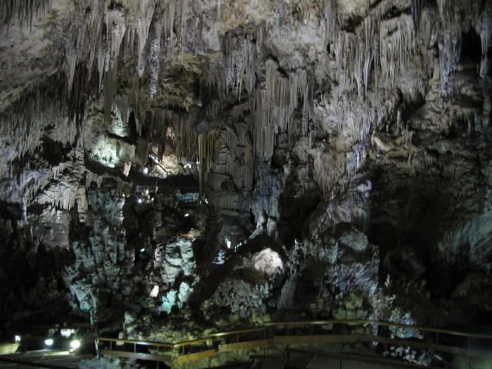 IMG 0107 700x525 Nerja caves