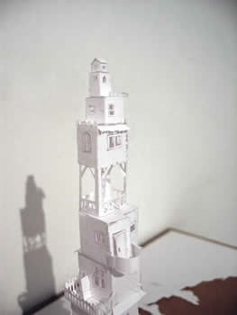 182babel paper cut wtf Art