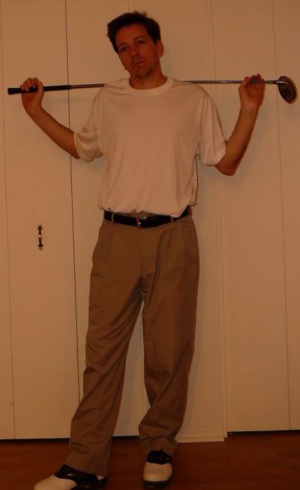golfer 429x700 Cam Gigolo lurks no more