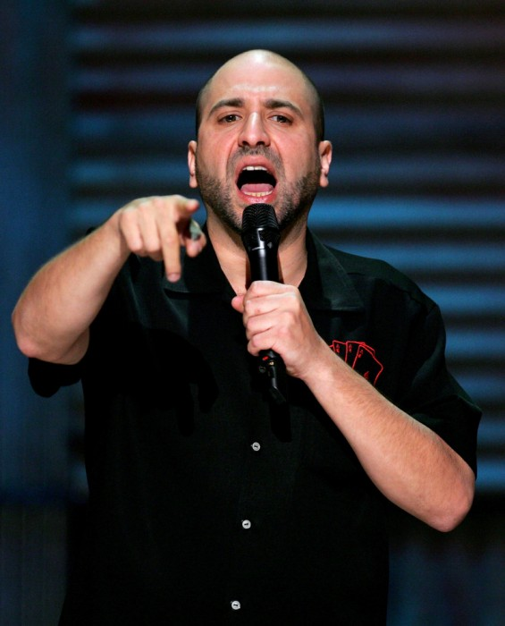 attell 565x700 Five Funny Guys