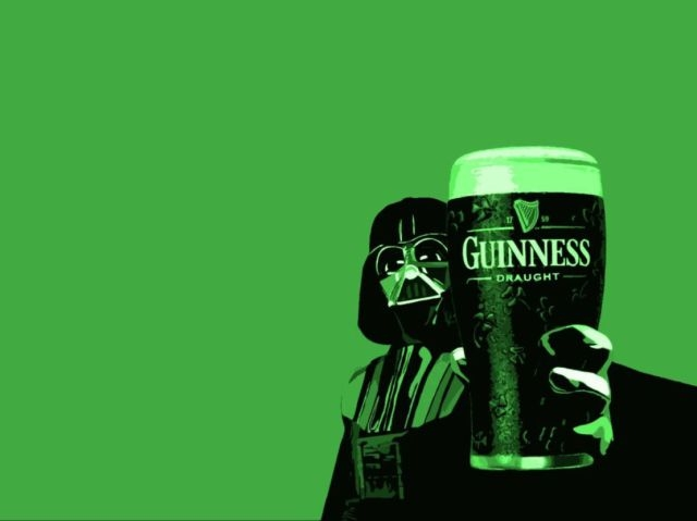 darth guiness Darth Guiness star wars Alcohol