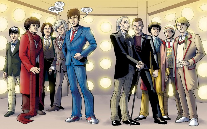 1270730056846 700x437 the doctors Wallpaper Doctor Who Comic Books