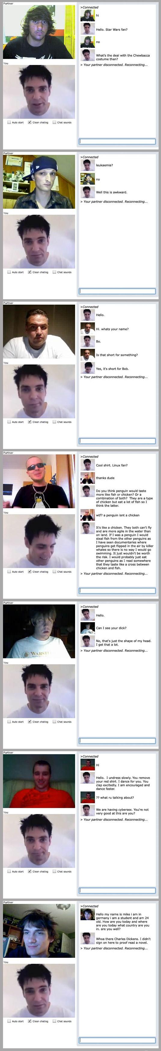 jerkin chat