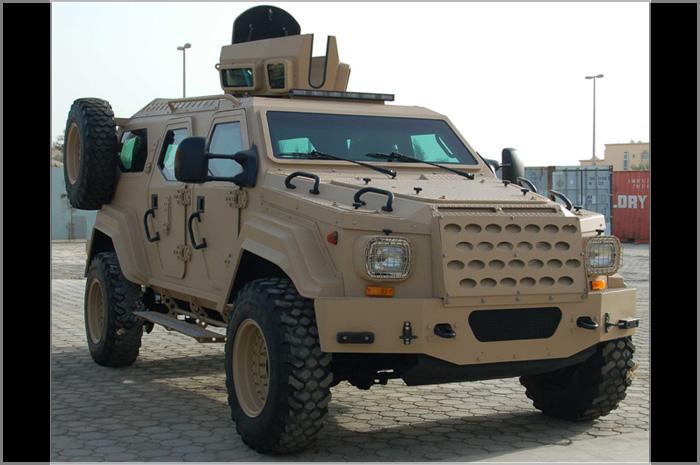 gurkhalapv 1 Gurkha LAPV wtf Military Cars