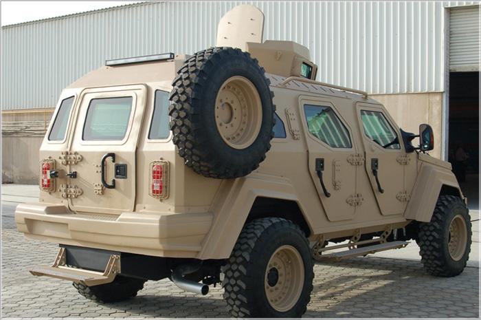 gurkhalapv 3 Gurkha LAPV wtf Military Cars