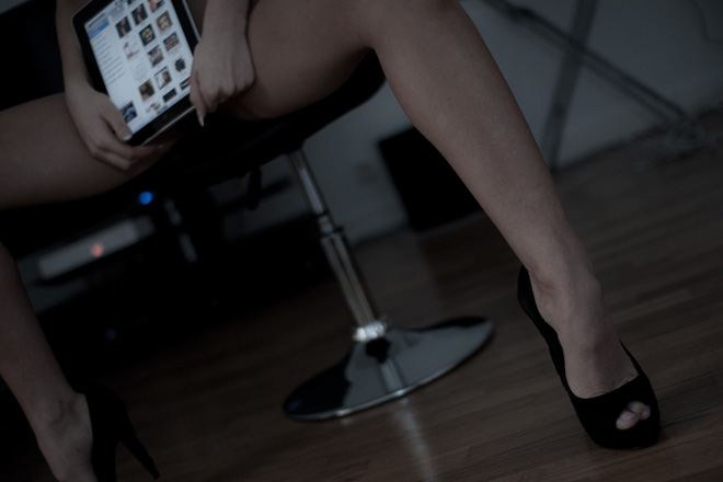 Black shemale porn cartoon girl