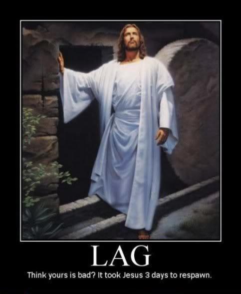 jesus jesus lag