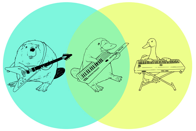 math Math Music Humor