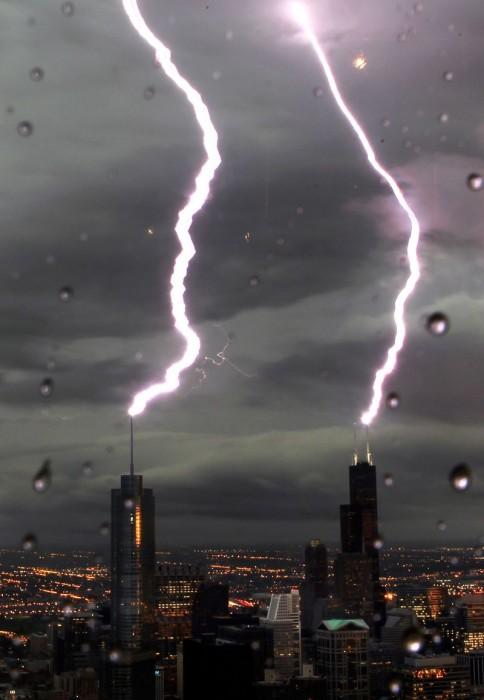 Lightning Double Strike