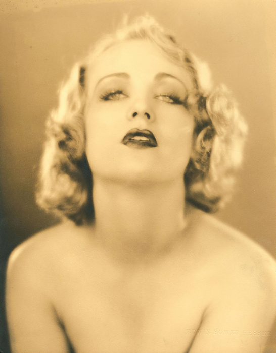 carol lombard 546x700 Pin Up Beauty Sexy