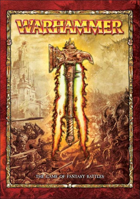 wh oc eng 494x700 Warhammer 8th Ed.