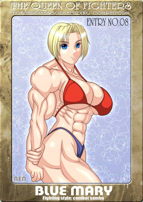 Ms_KOF_Entry_No_08_Blue_mary_by_RENtb.jpg (231 KB)