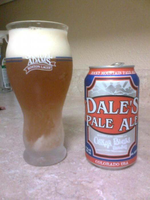 dale 525x700 Dales Pale Ale MCS Alcohol Alcohol
