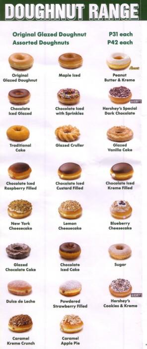 16ab037 296x700 Krispy Kreme Doughnuts  Food