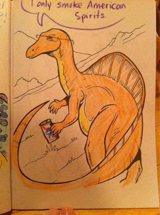 dino hipster2 Hipster Dinosaurs wtf Humor