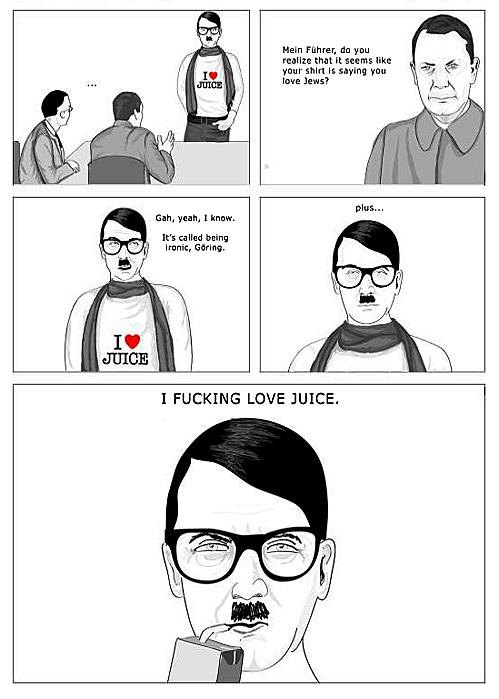 tumblr l92ubkcvj21qz6f9yo1 r2 500 I <3 Juice Dark Humor