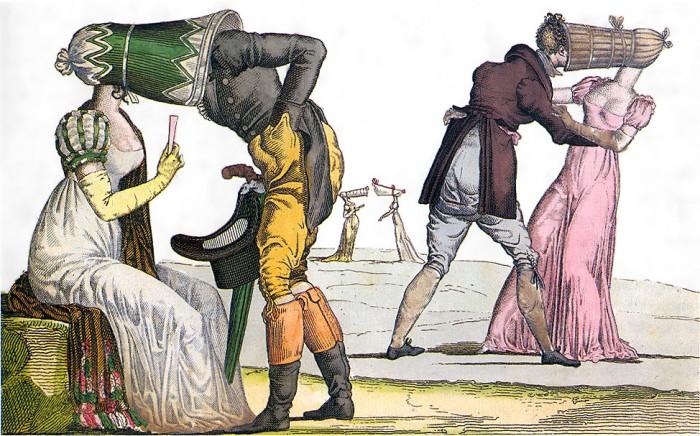 Invisibles-Tete-a-Tete-poke-bonnet-satire-1810s.jpg (449 KB)