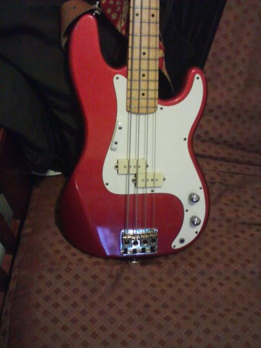 Image09072010212119 525x700 My Hondo bass Music