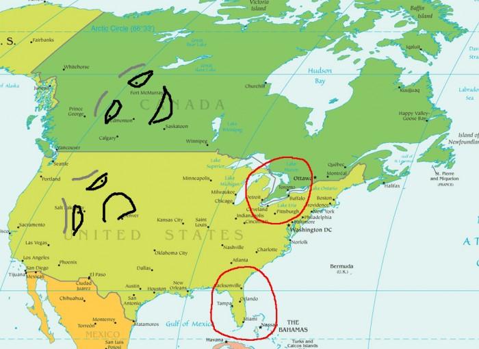 6167 700x510 America! Raped by Canada! wtf Visual Tricks Humor