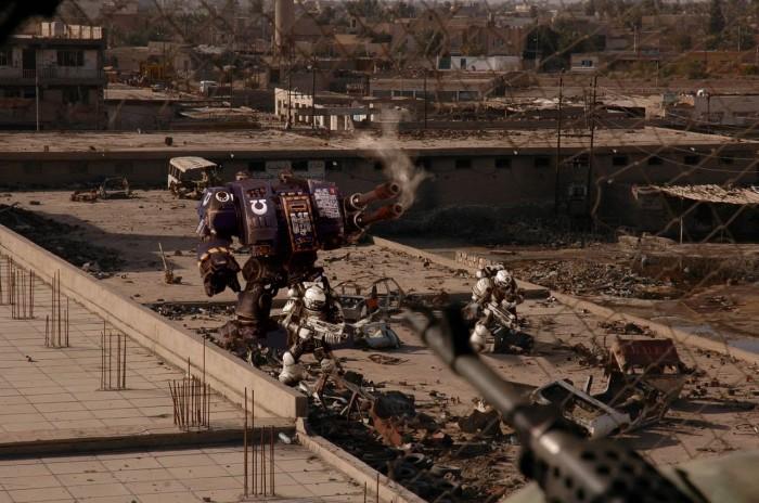 warhammer 40000 patrol 700x464 warhammer 40k patrol