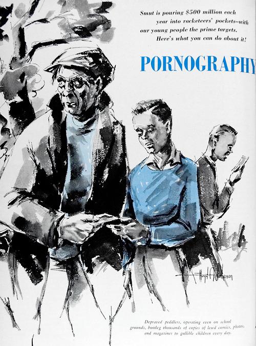 porn Pornography