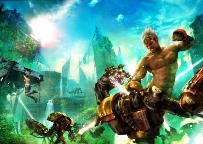 1311838 double 2d00 cover 2d00 final 5f00 v2 700x496 Enslaved Odyssey to the West Gaming