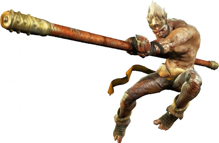 1505828 crmonkeyactiontrans 700x457 Enslaved Odyssey to the West Gaming